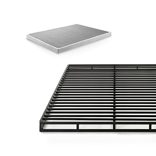 Best Zinus 4 Inch Low Profile Quick Lock Smart Box Spring